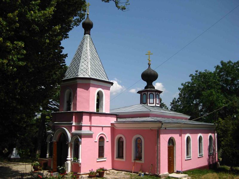 Достопримечательности Крыма: ТОП-5 монастырей полуострова фото 3