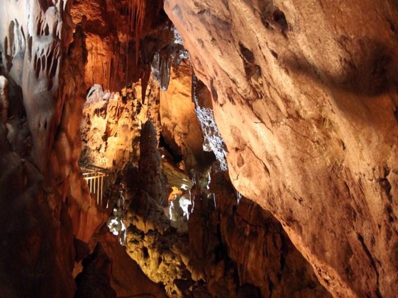Достопримечательности Крыма: ТОП-5 пещер полуострова фото 1