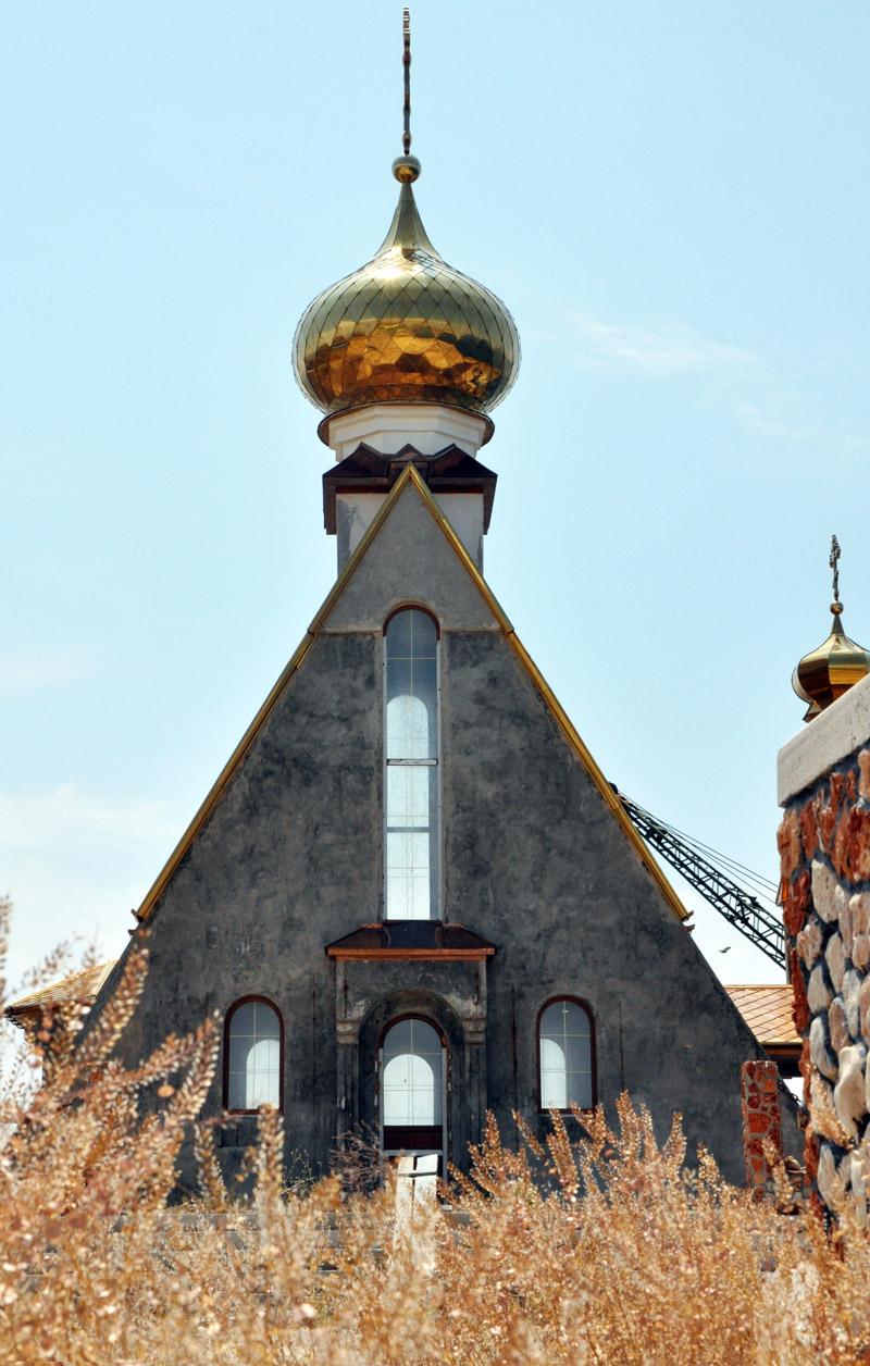 Достопримечательности Крыма: Западный Крым - мекка киношников фото 6