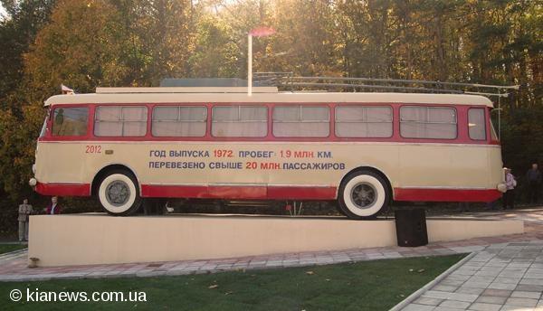 Достопримечательности Крыма: топ-5 памятников науки и техники фото 1
