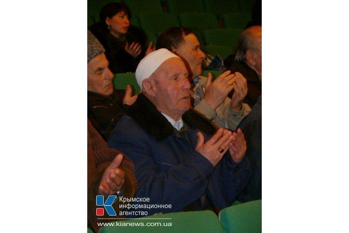 Меджлис превратит День депортации в политический фарс, – делегаты собрания крымских татар