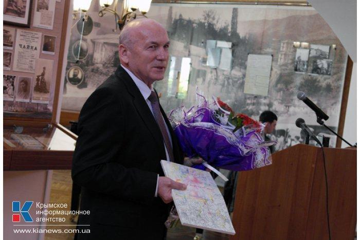 На международной конференции в Ялте вручили премии имени Чехова
