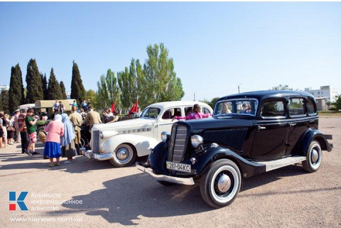 В Севастополе провели фестиваль «Ради жизни на Земле»