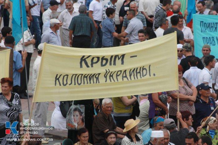 Называть Крым колонией Украины несправедливо, – эксперт