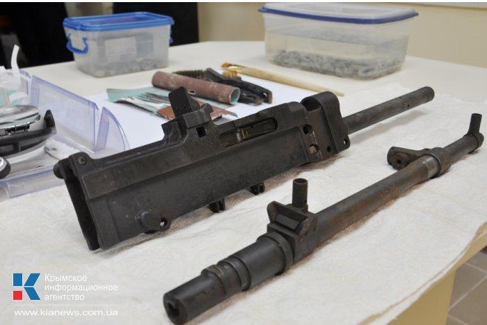 Центр подводных исследований в Феодосии оснастят современным оборудованием