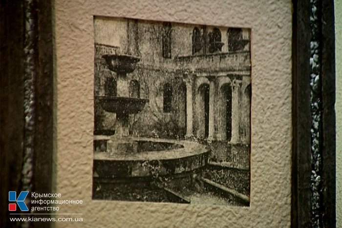 В Севастополе представили пикториальные фотографии