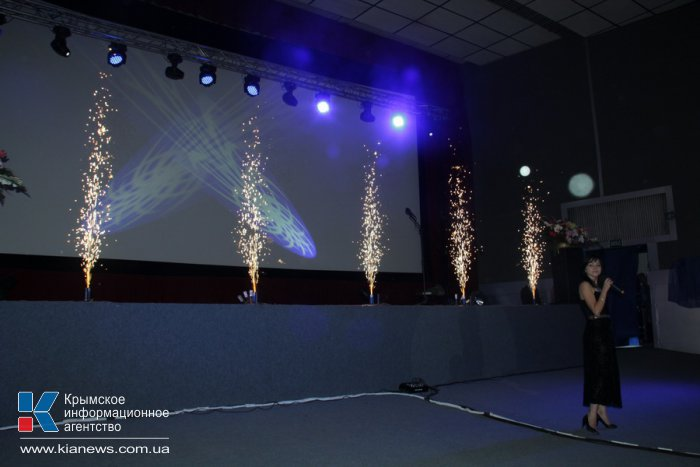 В Симферополе наградили лучших предпринимателей