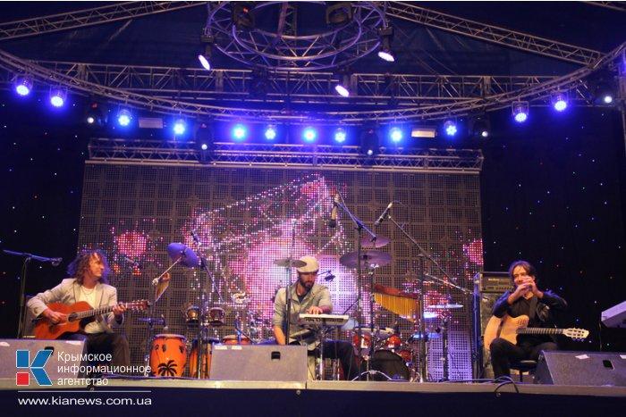«Live in Blue Bay» посетило более 15 тысяч человек