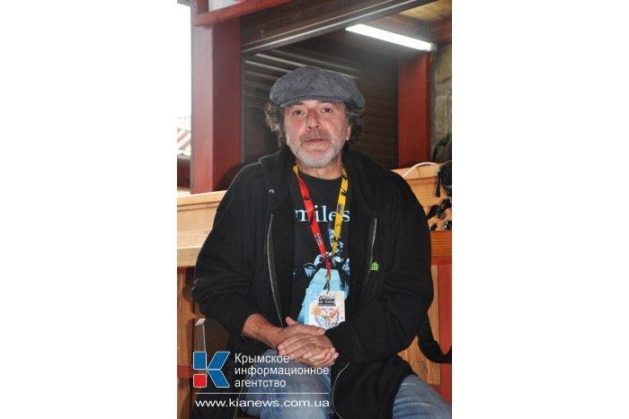 В Крыму завершился фестиваль «Джаз Коктебель»