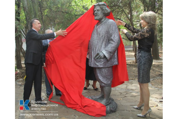 В Коктебеле начались торжества к 100-летию Дома-музея Волошина