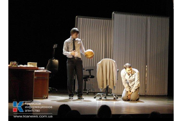 В Крыму завершился фестиваль «Театр. Чехов. Ялта»