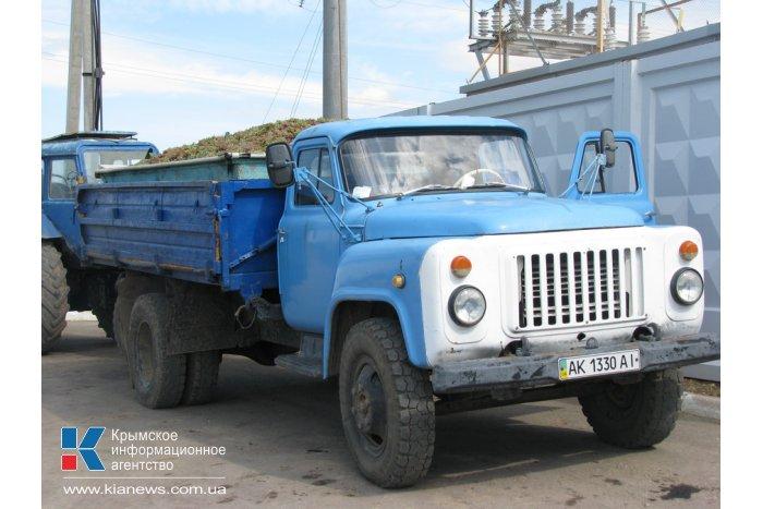 В Крыму открыли пусковой комплекс нового винзавода