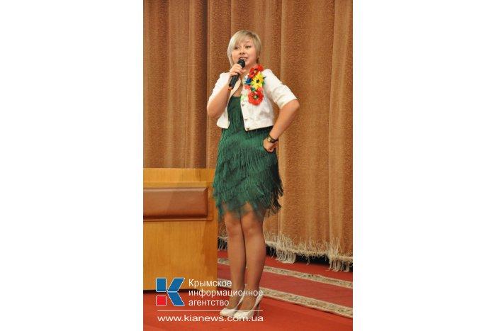 В Крыму 44 студента получили премии Верховной Рады АРК