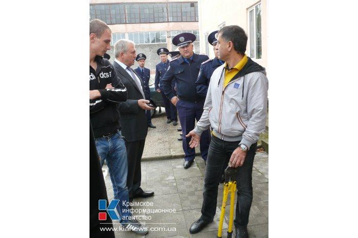 В Симферополе арестовали имущество «Крымжелезобетона»