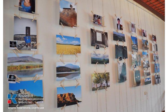 В Бахчисарае наградили победителей фотоконкурса