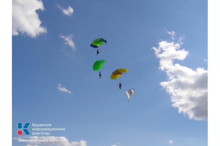 В Кировском отпраздновали 230-летие поселка