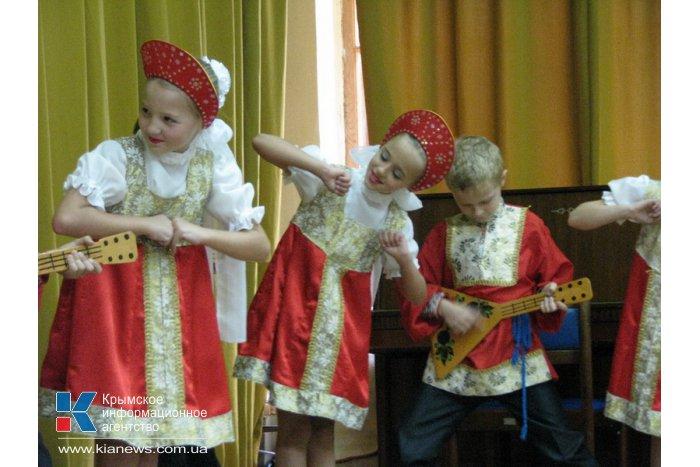 В Симферополе отпраздновали День ветерана