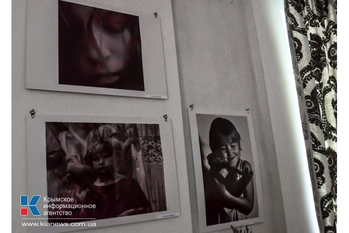 В Севастополе представили коллекцию портретов