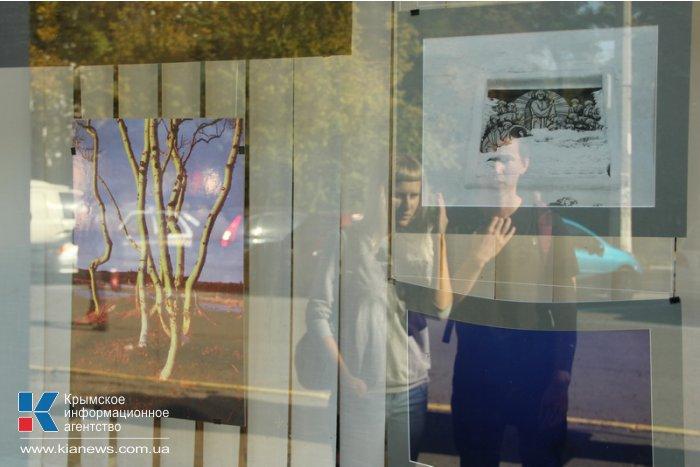 В Симферополе открылась фотовыставка «Соловецкий путь»
