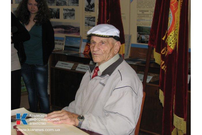 В Симферополе отпраздновали 50-летие Северо-Крымского канала