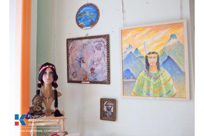 В Севастополе представили «Город Солнца»