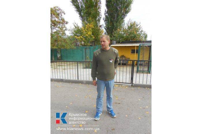 В крымском сафари-парке появились новые обитатели