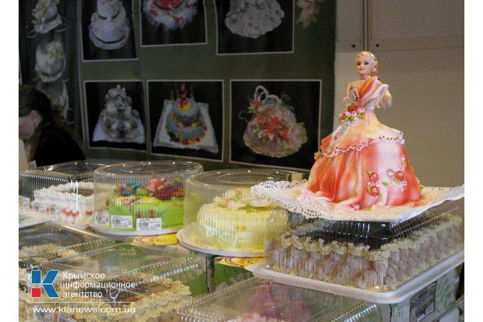 В Ялте открылась выставка-ярмарка «Покупай крымское»