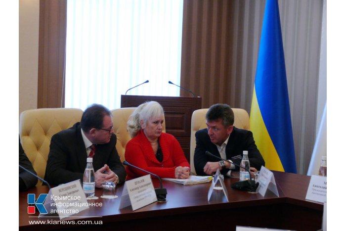 Премьер Крыма обещает крымским афганцам всестороннюю помощь