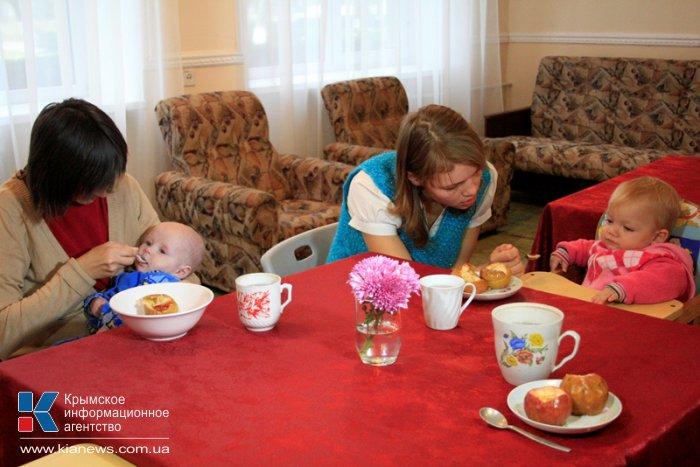 Республиканский центр матери и ребенка получил новое помещение