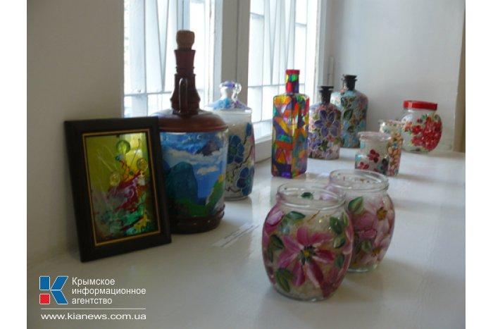 В Симферополе проведут мастер-классы народного творчества