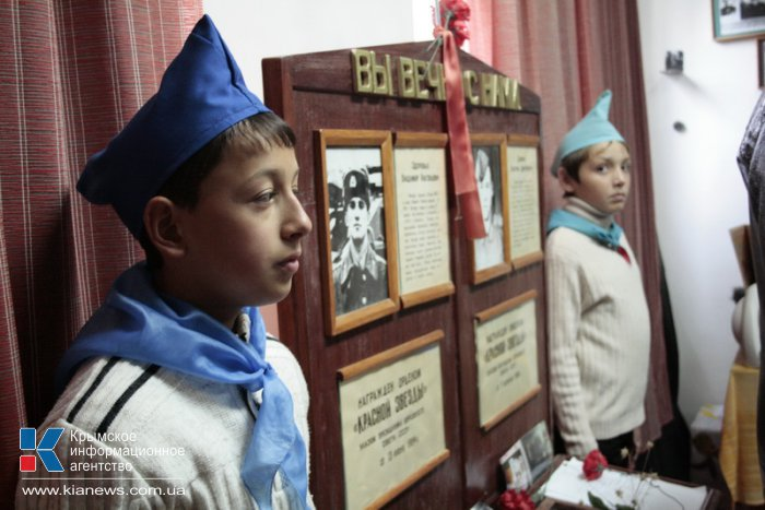 Матери афганцев в Крыму получат санаторные путевки