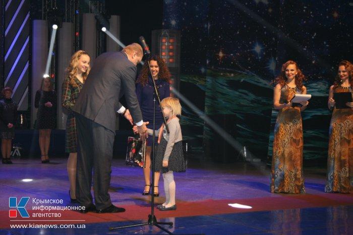 В Симферополе состоялся гала-концерт фестиваля «Крым – в моем сердце»