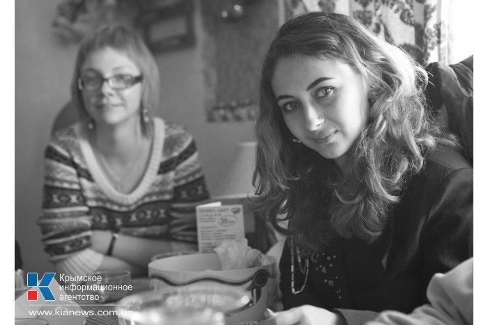 В Севастополе открыли выставку «Любимая фотография»