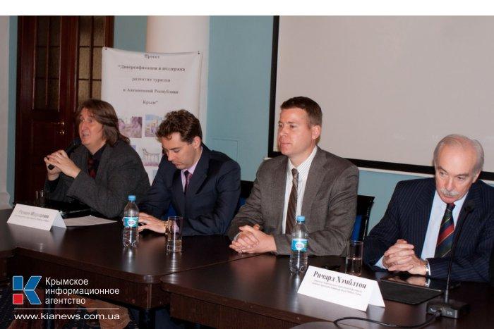 В Севастополе готовятся к пятому фестивалю искусств «Война и мир»