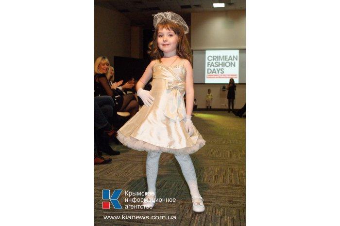 В Севастополе  прошли «Crimean Fashion Days»