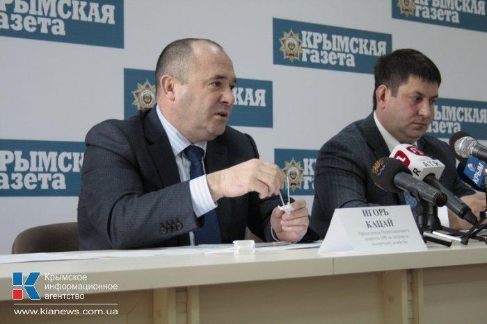 В Крыму к Новому году заготовили 8 тыс. елей и сосен