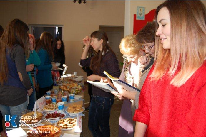 В Севастополе провели фестиваль «Кухни народов мира»