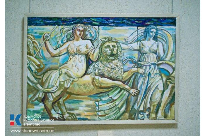 В Севастополе открылась выставка «Великие древние»
