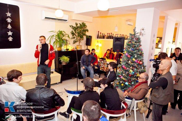 В Севастополе прошел литературный фестиваль «Улица искусств»