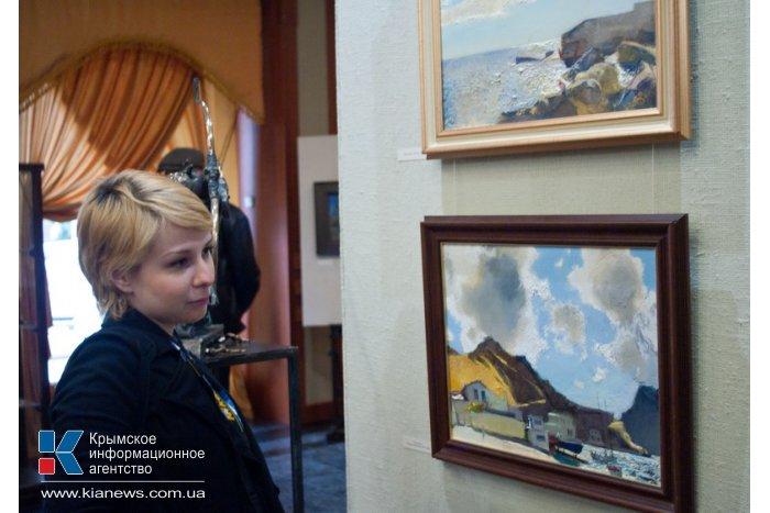 В Севастополе открылась выставка «Птицы»