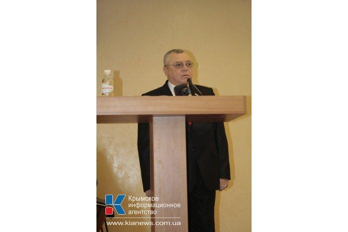 В Симферополе представили сборник материалов о Холокосте в Крыму