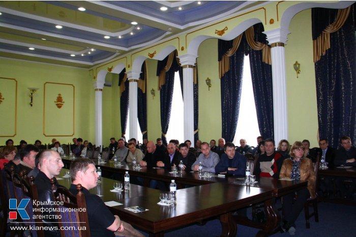 Крымский спикер почтил память Амет-Хана Султана