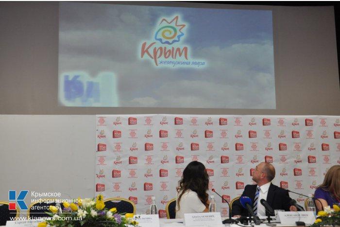 В Крыму выбрали шесть слоганов курортного сезона 2014 года
