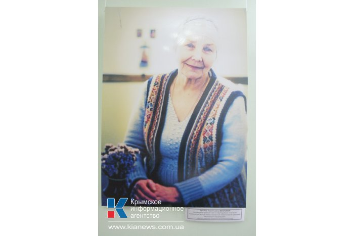 В Симферополе открылась фотовыставка «Женщины глазами женщин»