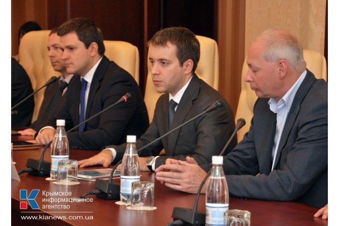 Россия обеспечит Крым бумагой и краской для печати газет