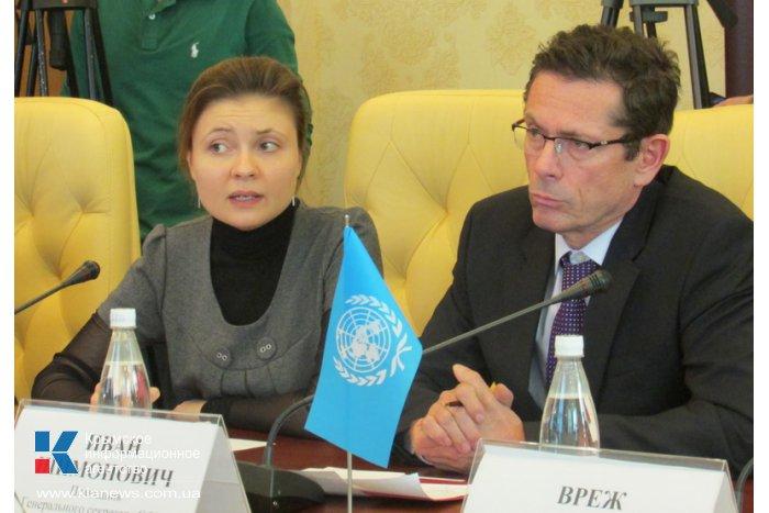 В Крыму предлагают открыть миссию ООН по правам человека