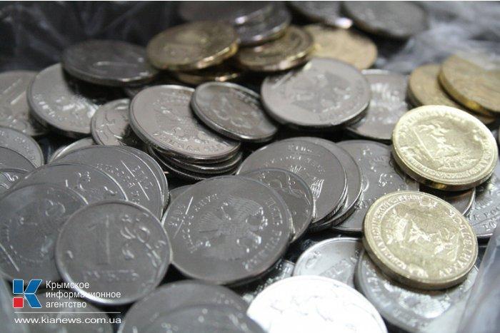 В Крыму выдача первых пенсий в рублях проходит без очередей