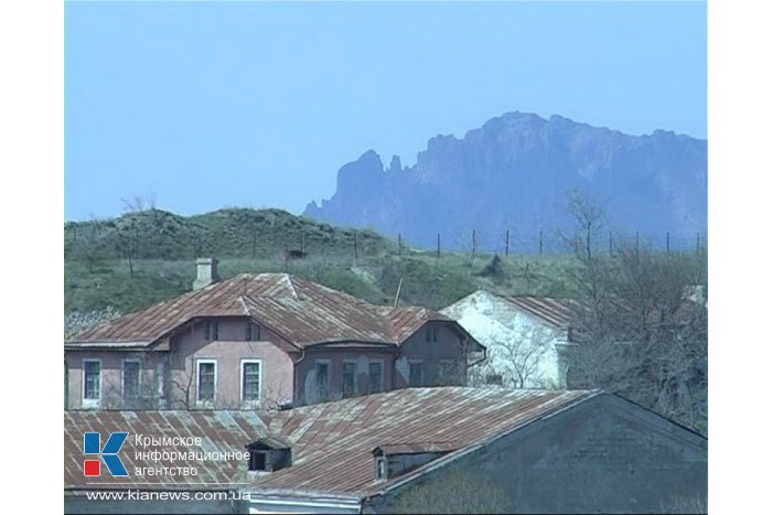 Крымский завод «Гидроприбор» отметил 100-летие