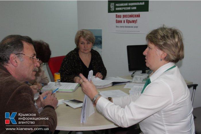 РНКБ в Крыму выкупит сеть «Райффайзен банка Аваль»