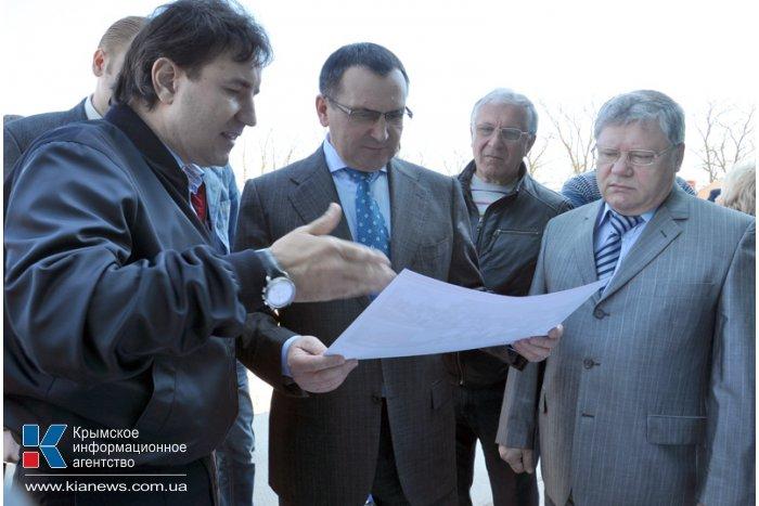 Министр сельского хозяйства РФ посетил предприятия Крыма